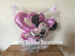 Birthday Balloon Gift 35
